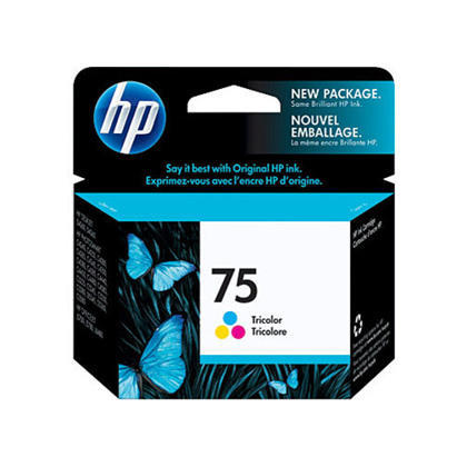 HP_75_CB337WN_Original_Color_Ink_Cartridge