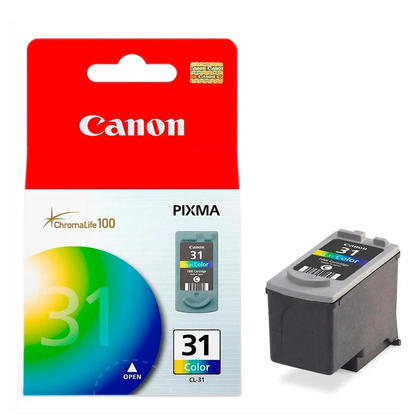 Canon_CL31_Original_Color_Ink_Cartridge