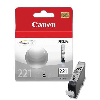 Canon_CLI221GY_Original_Gray_Ink_Cartridge