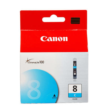 Canon_CLI8C_Original_Cyan_Ink_Cartridge