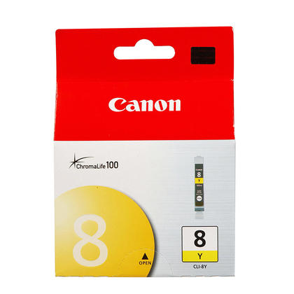 Canon_CLI8Y_Original_Yellow_Ink_Cartridge