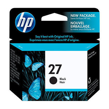 HP_27_C8727AN_Original_Black_Ink_Cartridge