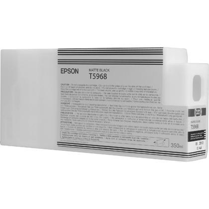 Epson_T596800_350ml_Original_Matte_Black_Ink_Cartridge