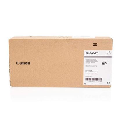 Canon_PFI706GY_Original_Grey_Ink_Cartridge_High_Yield