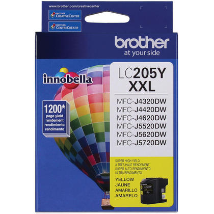 Brother_LC205Y_Original_Yellow_Ink_Cartridge_Extra_High_Yield