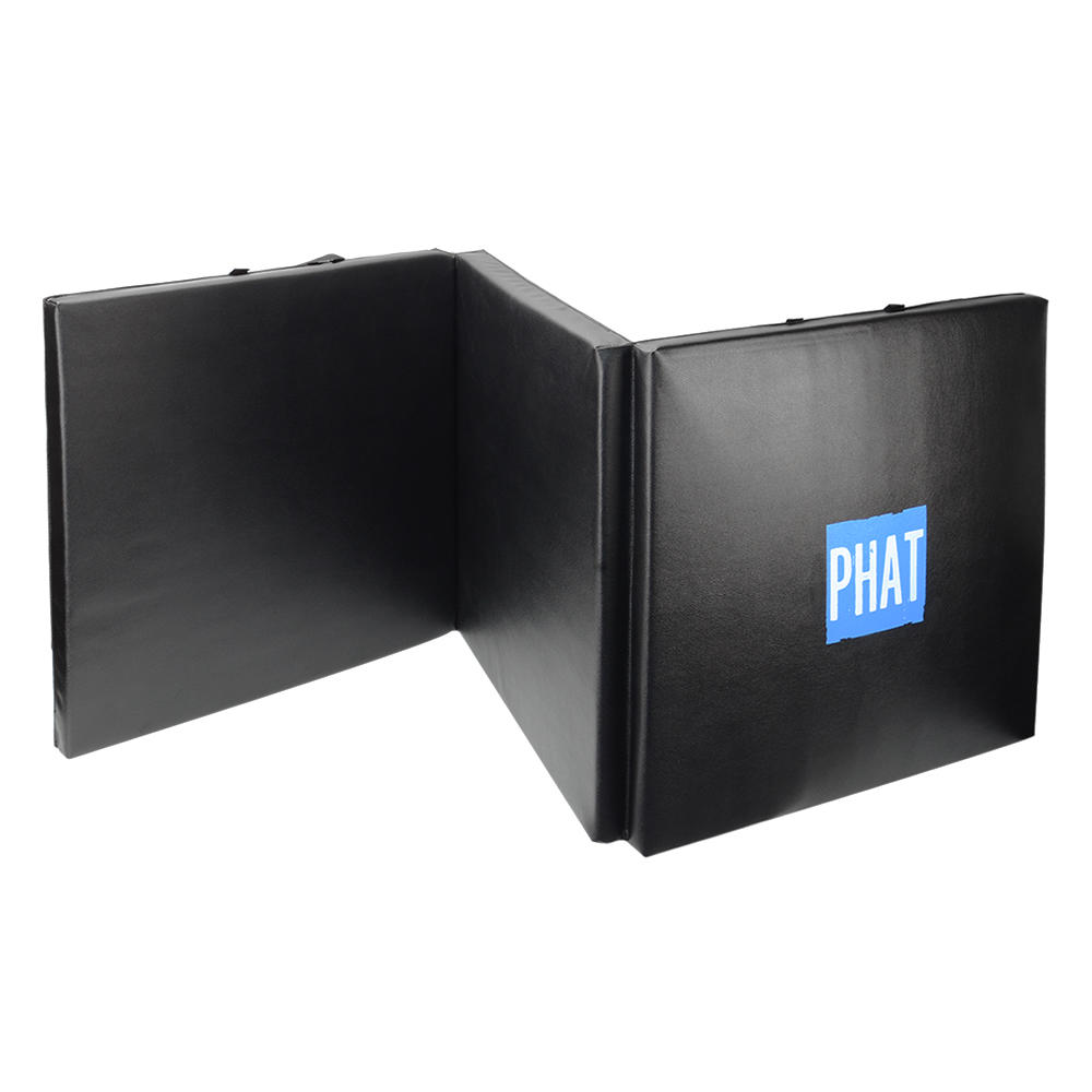 9fe37 gza 00569 sports recreation folding panel gymnastic mat